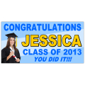Graduation Banner 102