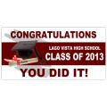 Graduation Banner 103