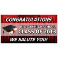 Graduation Banner 105