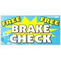 Free Brake Check Banner 102