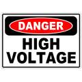 Danger High Voltage 101