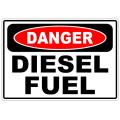 Danger Diesel Fuel 101