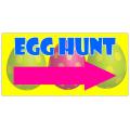 Egg Hunt Banner 106