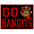 Go Bandits Sign 101
