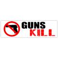 Gun Control Sticker 105