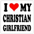 I Love My Christian Girlfriend 101