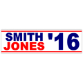 Political Sticker 105