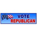 Political Sticker 108