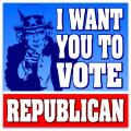 Political Sticker 114