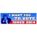 Political Sticker 115