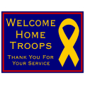 WELCOME HOME 102