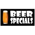 Beer Specials Banner 101