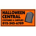 Halloween Banner 107