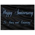 Anniversary 105