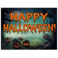 Halloween Sign 102