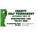 Golf Tournament Banner 115